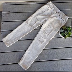 Urban Outfitters brand BDG khaki jeans